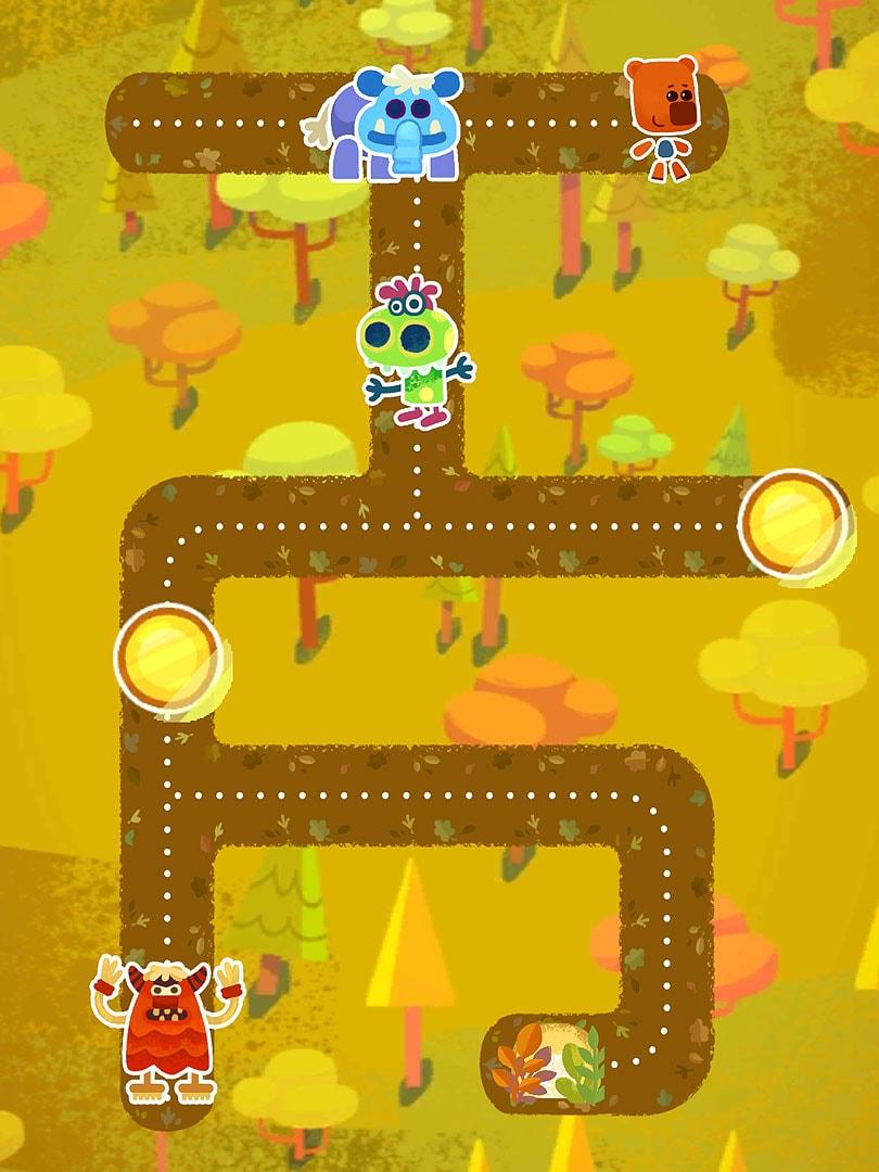 Ми-ми-мишки: Настоящий друг - Скриншот 12