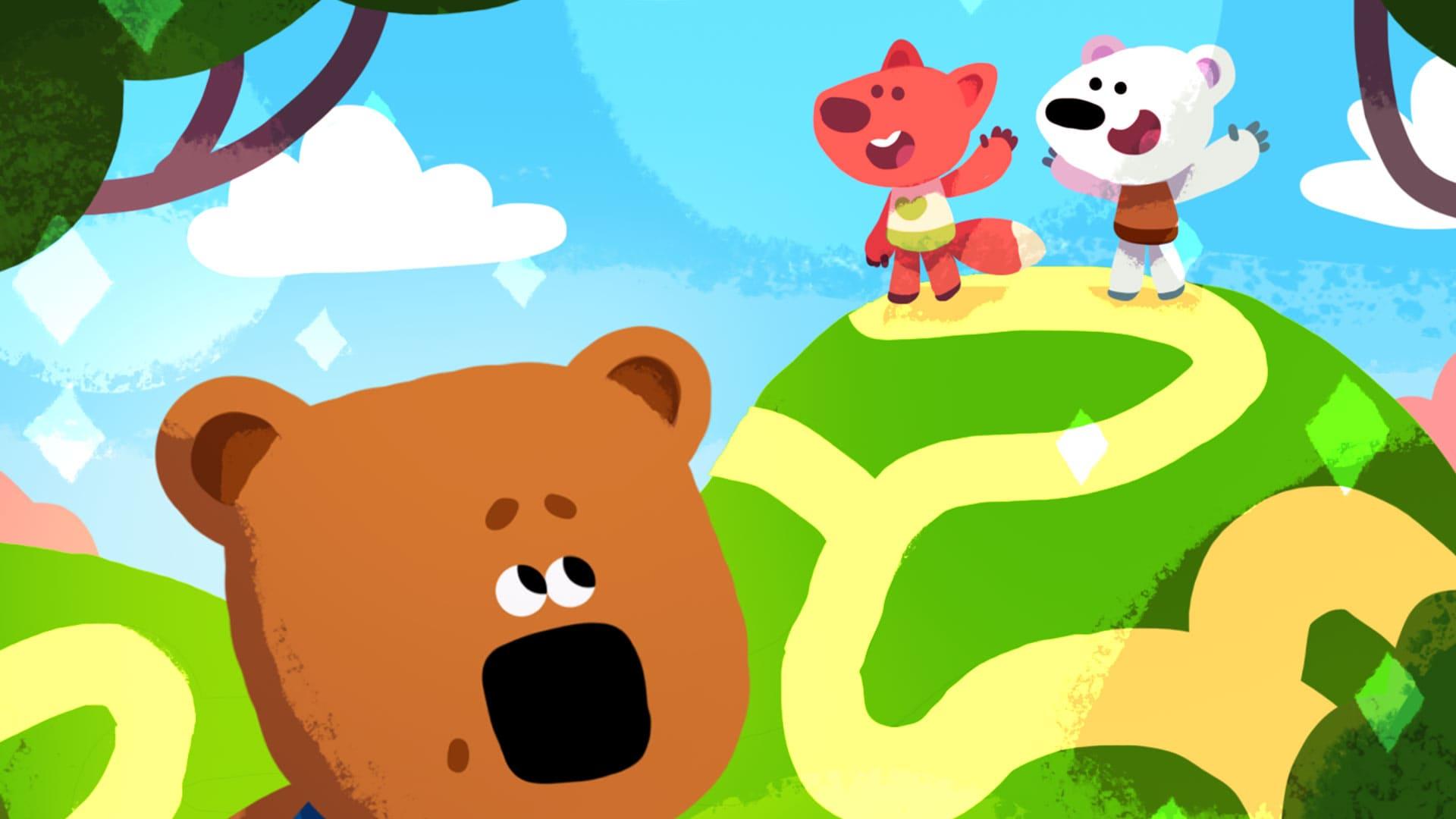 Ми-ми-мишки: Настоящий друг - Скриншот 10