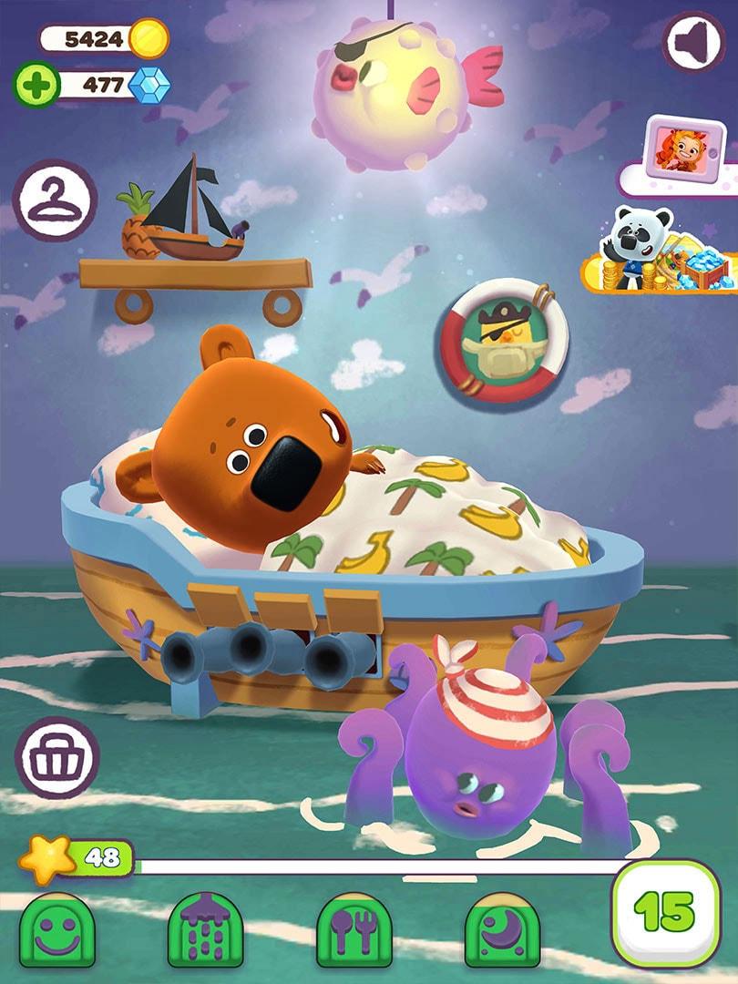 Ми-ми-мишки: Настоящий друг - Скриншот 5