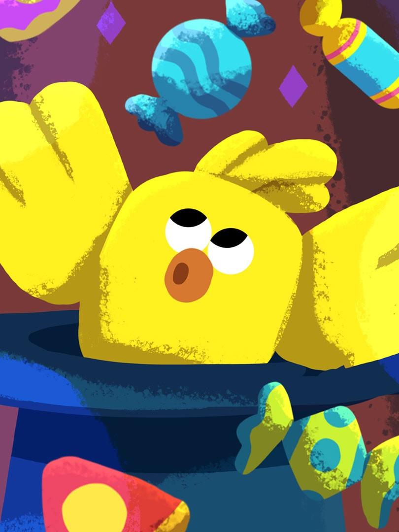Ми-ми-мишки: Настоящий друг - Скриншот 2