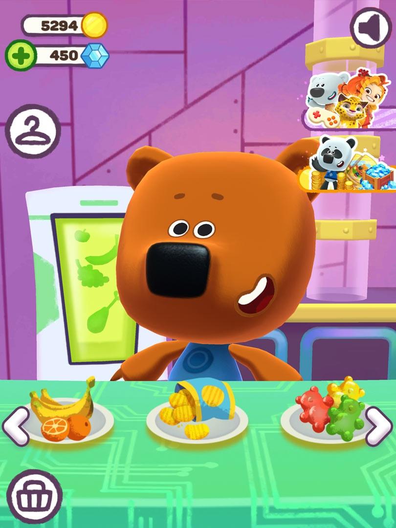 Ми-ми-мишки: Настоящий друг - Скриншот 6