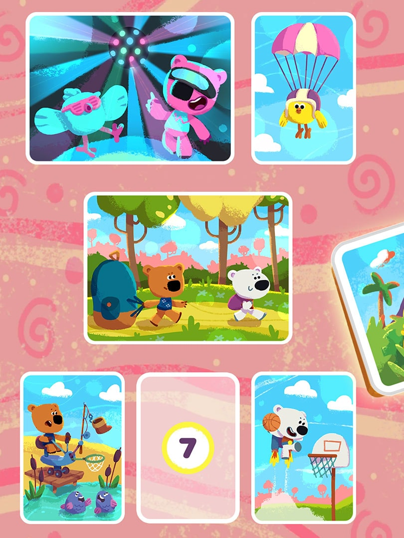 Ми-ми-мишки: Настоящий друг - Скриншот 8