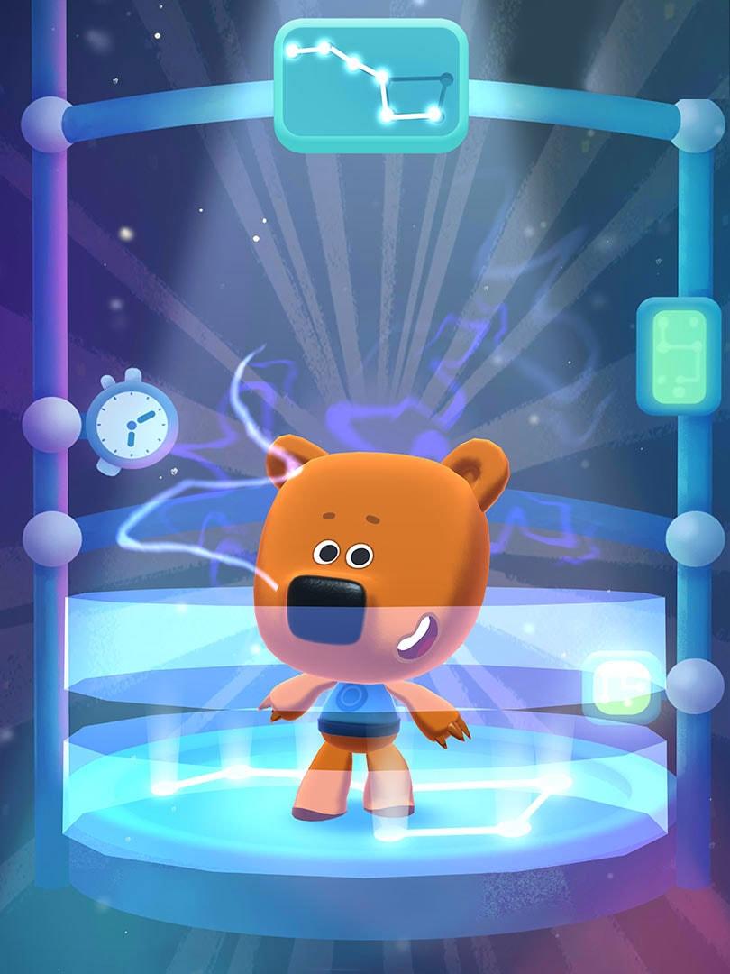 Ми-ми-мишки: Настоящий друг - Скриншот 11