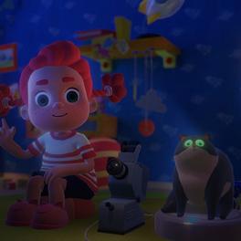 «Если речь идет о качественном семейном и русскоязычном проекте, то Волшебный фонарь VR — точно первый в Стиме»