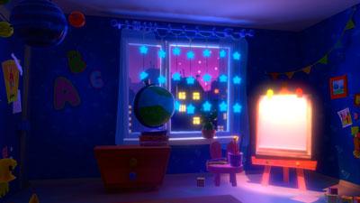 Волшебный фонарь VR - Скриншот 2