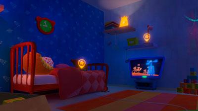 Волшебный фонарь VR - Скриншот 3