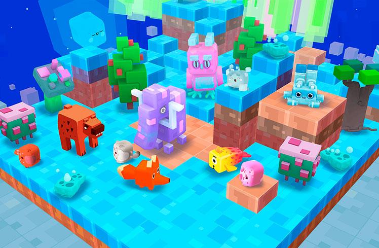 Четверо в кубе - Скриншот 4