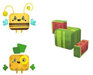 Четверо в кубе - Подсказки 15